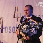 Robert Słupik - Człowiek Roku Rybnik.com.pl 2013 w kat. SPORT