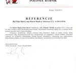 Referencje_Polonia_Rybnik