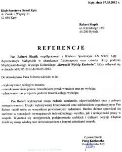 UKS Sokół Kęty